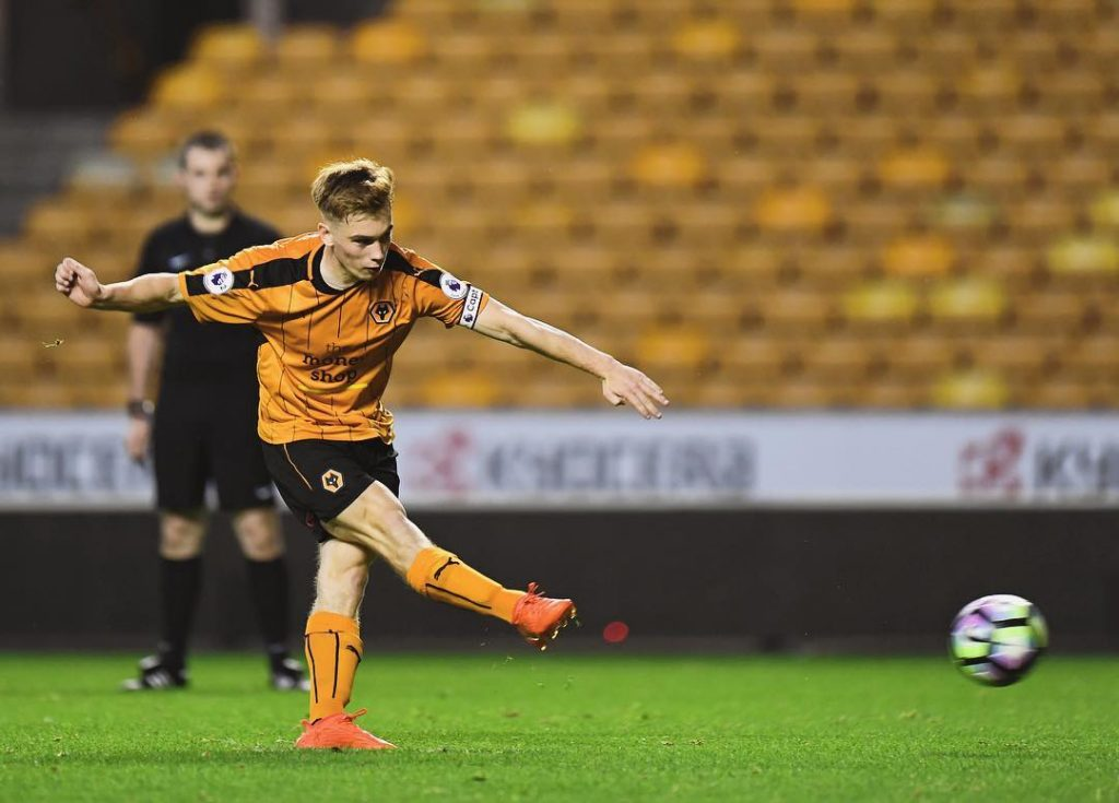 Congratulations to the Wolves U23s who ran out 31 winnershellip