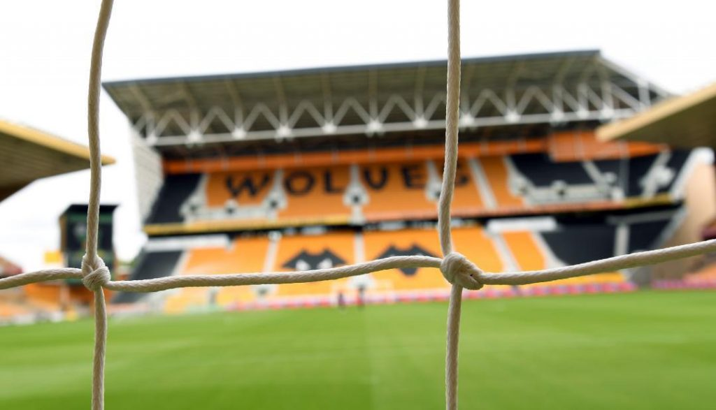 Back to Molineux today as Wolves host lufcofficial Whos cominghellip