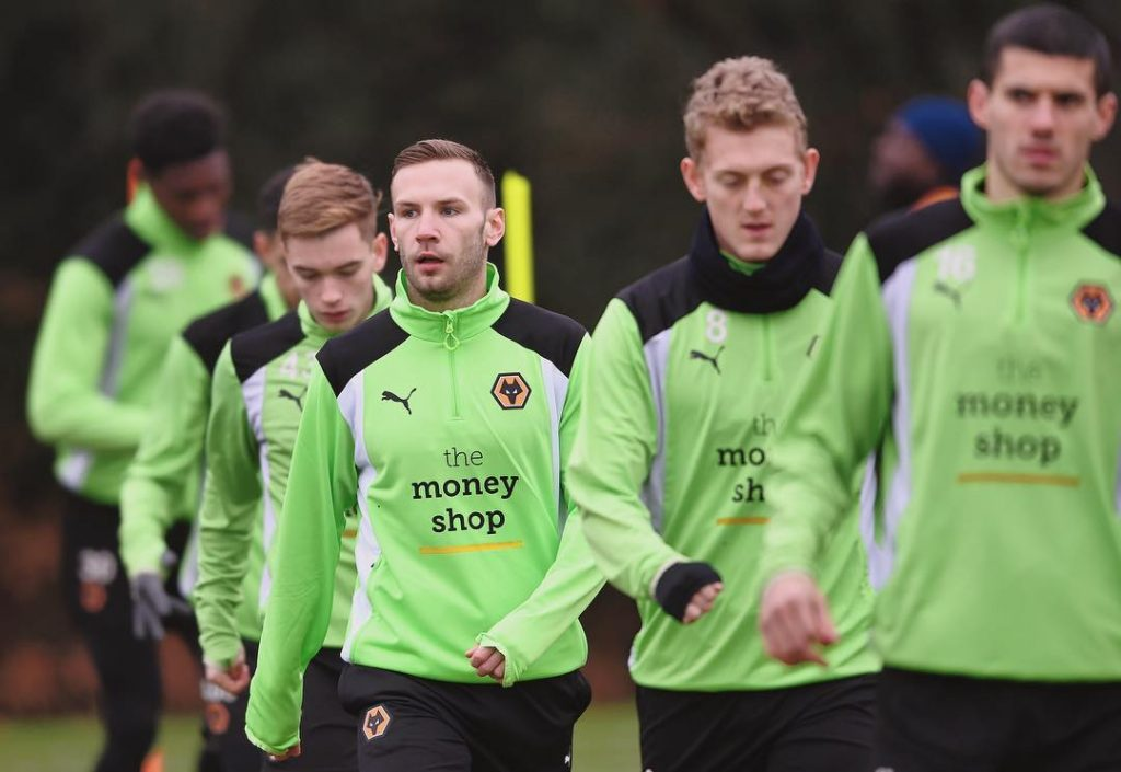 andiweimann24 takes part in training for the first time sincehellip